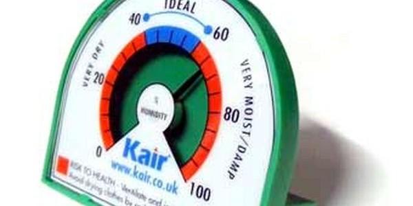 Kair Hygrometer
