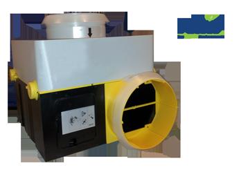 Kair Whole House Ventilator K-WH150